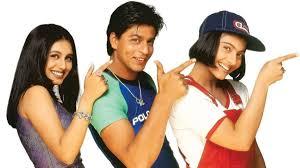 kuch kuch hota hai 1998 directed by karan johar reviews