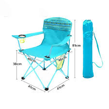 Amazon.com : Outdoor Folding Chair, Chair With Carry Bag And ...