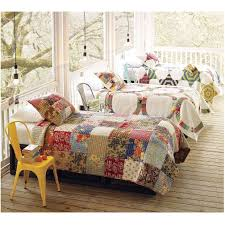 A Summer Sleeping Porch With Quilt Covered Beds. I'm In Love With ... Up Close Abigail Quilt Pottery Barn Kids For The Home Restoration Hdware Silk Quilt Pottery Barn Shams Pillows Ebth Fnitures Ideas Magnificent Bedroom Fniture Duvet Covers King Canada Quilts 66730 Nwt S3 Kids Kitty Cat Full Queen Bedding Tags Wonderful Best 25 Quilts Ideas On Pinterest Twinfull For Sale Amy Butler Ralph Brigette Ruffle Quilted Girls Bedrooms Knock Off Diy Flag Wall Art Hymns And Verses Camden Embroidered Star New Brooklyn Fullqueen