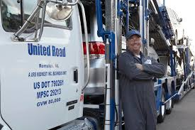 100 United Road Trucking Why Work For Auto Transport Jobs