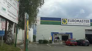 euromaster siege euromaster 121 av gén leclerc 95480 pierrelaye adresse