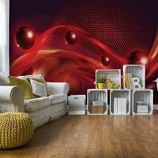 design tapete fototapete für wohnzimmer abstraktes muster