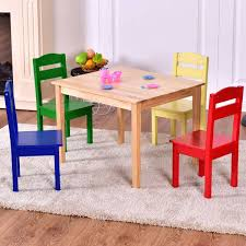 Childrens Wood Table And Chairs – Rootsistem.com Amazoncom Kids Table And Chair Set Svan Play With Me Toddler Infanttoddler Childrens Factory Cheap Small Personalized Wooden Fniture Wood Nature Chairs 4 Retailadvisor Good Looking And B South Crayola Childrens Wooden Safari Table Chairs Set Buydirect4u Labe Activity Orange Owl For 17 Best Tables In 2018 Children Drawing Desk Craft