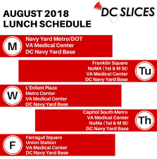 DC Slices - Posts | Facebook Farragut Food Truck Fridays La Gastronomia Roja Millennials Love Trucks But Stale Laws Are Driving Them Out Of Food Truck Borderstan Fireworks Festival Hosts Mobile Crawl Saturday Eater Dc Whats In A Washington Post Best Buys 15 Meals For 6 Or Less Healthy Fool Roaming Hunger Chickfila Chickfamobile Twitter Dcs Trucks Make Big Plans Hungry Prosters At Womens Vendors Face Off On Heels