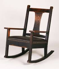 Roycroft Rocker With Excellent Black, Original Finish. Signed With ... Stickley Chair Used Fniture For Sale 52 Tips Limbert Mission Oak Taboret Table Arts Crafts Roycroft Original Arts And Crafts Mission Rocker Added To Top Ssr Rocker W901 Joenevo Antique Rocking Chair W100 Living Room Page 4 Ontariaeu By 1910s Vintage Original Grove Park Inn Rockers For Chairs The Roycrofters Little Journeys Magazine Pedestal Collection Fniture