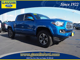 100 Craigslist Reno Cars And Trucks Toyota Tacoma For Sale In Las Vegas NV 89152 Autotrader