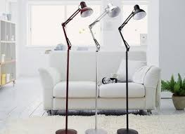 Threshold Arc Floor Lamp by Threshold Table Lamp Cocorich Org