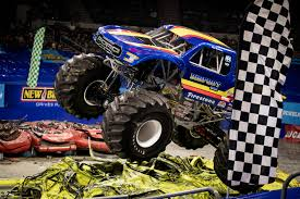 100 Monster Trucks Cleveland Did You Win Tickets To Hot Wheels Live Macaroni Kid