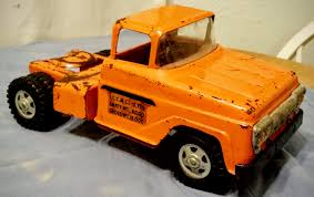 100 Tonka Truck Parts History And Culture By Bicycle Private Collection Late 1950s