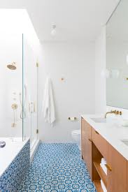 Steal This Look: A Modern Moroccan Style Bath In Los Angeles ... Residential Interior Exterior 3d Design Services Designers Call Bathroom Vanities North Hollywood Los Bathroom Remodeling Angeles Remodeling Sherman Oaks Glossier Is Here And There Are 5 Things We Want To Copy Modern Lauren Jacobsen Red Design Orange County Real Farmhouse Without Vanity Master Classic Inspirational This Companies Creative Decoration Remodel Contractor In Bathhub Gmt Dream Builders