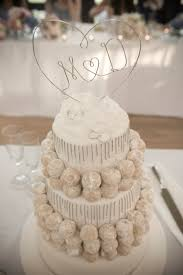 Rustic Initial Wedding Cake Topper Monogram Weddings Decoration Centerpiece