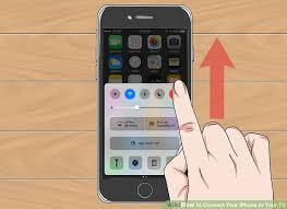 3 Ways to Connect Your iPhone to Your TV wikiHow