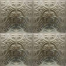 102 tin metal ceiling tile fleur de lis 12 inch pattern