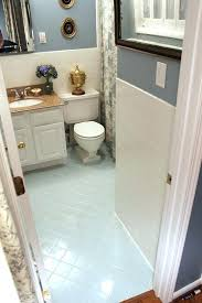 Sealing Asbestos Floor Tiles With Epoxy by Ceramic Tile Paint For Floors Image Collections Home Flooring Design