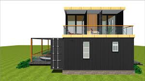 100 Free Shipping Container House Plans Luxury Plan Design BREEZEWAY 960