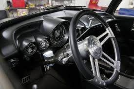 All Out Custom: Sparks Speed Shop's One-Of-A-kind 1949 Chevrolet Truck Truck Steering Wheel Cover Black Silver 4446cm Roadkingcouk Brown Masque Grey 4748cm 14 F814h Forever Sharp Wheels Scania 3series Black Real Italian Leather Steering Wheel Cover 1987 Wheel In A Truck Stock Photo Image Of Switches 40572066 Fichevrolet Ww Ii Fire Eagle Field Two Steering Wheeljpg Bestfh Rakuten Leather Car Auto American Simulator Youtube Pro Usa Chevy Gm Perforated Ss