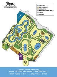 Mgm Grand Floor Plan by Mgm Grand Hotel U0026 Casino Grand Pool Complex Vegas Baby