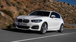It s the new BMW 1 Series