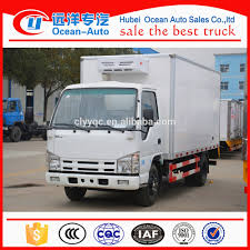 3 Tons Isuzu Refrigerated Truck Wholesale, Refrigerated Truck ... Refrigerated Delivery Truck Stock Photo Image Of Cold Freezer Intertional Van Trucks Box In Virginia For Sale Used 2018 Isuzu 16 Feet Refrigerated Truck Stks1718 Truckmax Bodies Truck Transport Dubai Uae Chiller Vanfreezer Pickup 2008 Gmc 24 Foot Youtube Meat Hook Refrigerated Body China Used Whosale Aliba 2007 Freightliner M2 Sales For Less Honolu Hi On Buyllsearch Photos Images Nissan