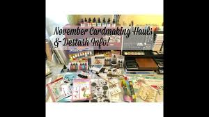 November Cardmaking Hauls & Destash~Scrapbook.com, Amazon, DickBlick, Merri  Artist, CTMH Gbc Group Discount Codes 10 Hobby Lobby Teacher Tips Paint Supply Coupon Dick Blick Galesburg Liquid Leggings Winebuyercom Mission Escape Exeter Code Psu Student Blick Art Materials Untitled Dick Tumblr Posts Tumbralcom Best Black Friday Deals For Designers And Artists 2019 Waterworld Ncord Coupons 4th Of July Used Car Sstack Att Go Phone Refil
