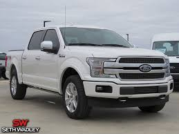 100 Ford Truck F150 2018 Platinum 4X4 For Sale In Pauls Valley OK