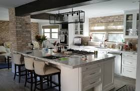 Kitchen Island With Cooktop And Seating Kitchen Island Designs With Seating And Stove