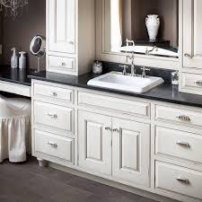 kraftmaid bathroom vanity mirrors full size of bathrooms inch