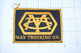 May Trucking Company Rare Vintage Iron-On Uniform Patch Jacket Patch ... I5 Norcal Headin Back North Pt 7 Wed 44 Drivin South On May Trucking Company Tim Ables Co Home Facebook Walmarts Truck Of The Future Business Insider Selfdriving Trucks Are Going To Hit Us Like A Humandriven Intertional Wwwimagenesmycom Xpo Logistics Spend Up 8 Billion Acquisitions Wsj Workone Tdl Awareness Session With Schneider Gypsum Express And Png Large Corpiwithfullwordsundermtclogos Cdla Driver