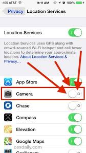 How to Find Tar Location with an iPhone Picture  Null Byte