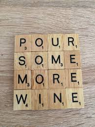 wine coaster pinteres
