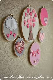 Valentines Decoration Ideas For Work Mariannemitc Me Modern Paper Craft Home