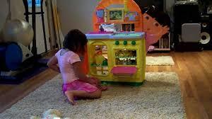 Dora The Explorer Fiesta Kitchen Set by Kids Kitchen Set Dora Kitchen House Design