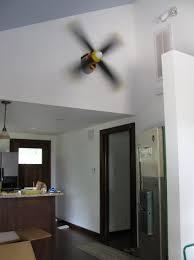 Airplane Propeller Ceiling Fan Electric Fans by Airplane Propeller Ceiling Fan Electric Fans Home Design Ideas