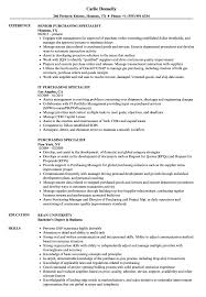 Purchasing Specialist Resume Samples | Velvet Jobs How To List Education On A Resume 13 Reallife Examples 3 Increasing American Community Survey Parcipation Through Aircraft Technician Samples Velvet Jobs Write An Summary Options For Listing 17 Free Resignation Letter Pdf Doc Purchasing Specialist 2 0 1 7 E D I T O N Phlebotomy And Full Writing Guide 20 Incomplete Chroncom
