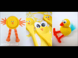 Easy And Fun Crafts To Make With Kids At Home Age 2 6