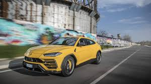 2019 Lamborghini Urus: We Drive Lambo's New SUV, And Find A Lot To Like Lamborghini Lm002 Wikipedia Video Urus Sted Onroad And Off Top Gear The 2019 Sets A New Standard For Highperformance Fc Kerbeck Truck Price Car 2018 2014 Aventador Lp 7004 Autotraderca 861993 Luxury Suv Review Automobile Magazine Is The Latest 2000 Verge Interior 2015 2016 First Super S Coup