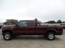 100 Trucks For Sale In Houston Texas 2010 D Super Duty F250 Truck Extended Cab Long Bed For