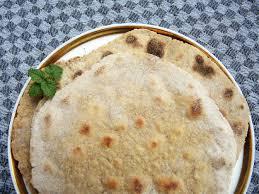 chapati glutenfrei indisches fladenbrot