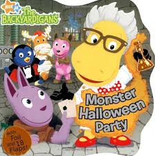 Pre K Halloween Books by Compare Monster Halloween Party Vs Count On Dude Prek