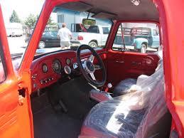 1965 F100 - McCabe Racing
