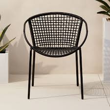 Black Rattan Chairs | CB2 Decor Market Siesta Wicker Side Chairs Black Finish Hk Living Rattan Ding Chair Black Petite Lily Interiors Safavieh Honey Chair Set Of 2 Fox6000a Europa Malaga Steel Ding Pack Of Monte Carlo For 4 Hampton Bay Mix And Match Stackable Outdoor In Home Decators Collection Genie Grey Kubu 2x Cooma Fnitureokay Artiss Pe Bah3927bkx2 Bloomingville Lena Gray Caline Breeze Finnish Design Shop Portside 5pc Chairs 48 Table