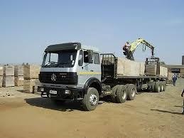 Brick Transport