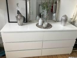 malm kommode wohnzimmer in südstadt bult hannover ebay
