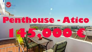 100 Penhouse.com Penhouse Apartment With Solarium 145000 YouTube