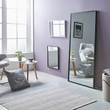 spiegel sommersted 68x152 schwarz