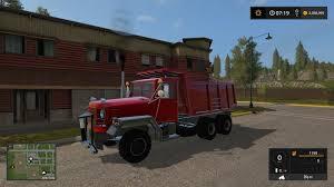 100 Truck And Trailer Games DUMP Modsnet FS19 FS17 ETS 2 Mods