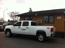 Pick Up Truck Rental Lethbridge National Car And Truck Rental ...