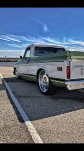 70 C10 SWB | Trucks | Pinterest | Chevy Trucks, C10 Chevy Truck And ... Your Definitive 196772 Chevrolet Ck Pickup Buyers Guide 1972 69 70 Chevy C10 Stepside Pickup Truck Chopped Bagged 20s Junkyard Find 1970 The Truth About Cars File70 Gmc Cruisin At Boardwalk 11jpg Wikimedia Commons Custom Chevy Youtube Survivor Hot Rod Network Steve Danielle Locklins On Forgeline Rb3c Wheels Stepside A Wolf In Sheeps Clothing Classic Cst 4x4 Stunning Restoration Walk Around Start Mech Pinterest Camioneta Cheyenne Flickr
