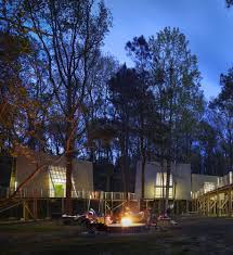 100 Weinstein Architects Gallery Of Camp Graham Friedlein 9