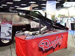 100 Truck Hoist Rugby Introduces Lightweight SR4016 Subframe Scissor Hoist For Trucks